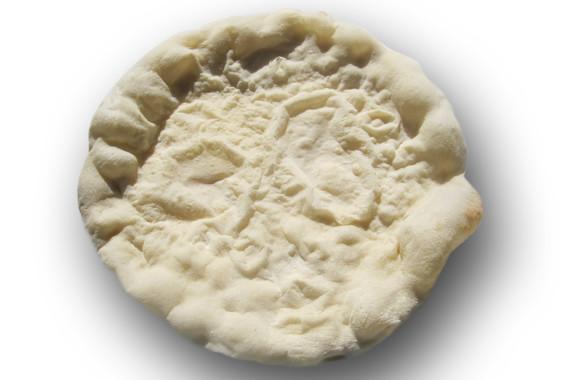 Base Pizza Tonda